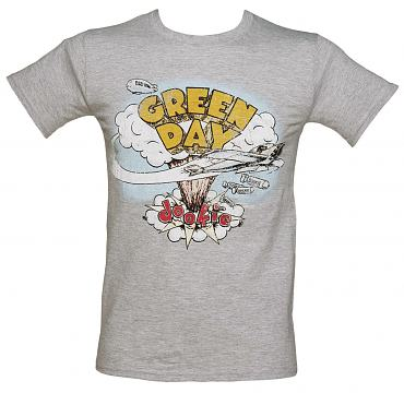 Men's Green Day Dookie T-Shirt