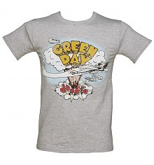 Men's Green Day Dookie T-Shirt [View details]
