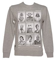 Men's Grey Class Of 77 Star Wars Sweater from Chunk