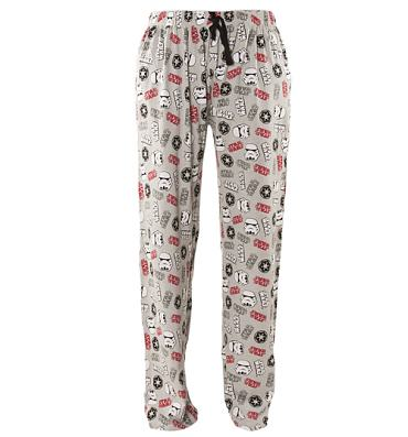 Men's Grey Stormtrooper Lounge Pants