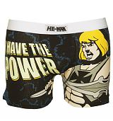 Men's He-Man I Have The Power Boxer Shorts
