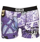 Men's He-Man Skeletor Print Boxer Shorts