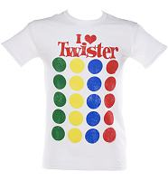 Men's I Heart Twister T-Shirt