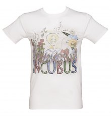 Men's Incubus Magical T-Shirt [View details]