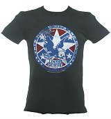 Men's Lynyrd Skynyd 1974 Eagle T-Shirt from Amplified Vintage