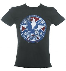 Men's Lynyrd Skynyd 1974 Eagle T-Shirt from Amplified Vintage [View details]