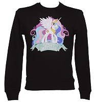 Men's My Little Pony Friendship is Magic Princess Celestia Sweater