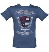 Men's Neighbours Erinsborough High Uniform T-Shirt