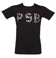 Men's Pet Shop Boys Pandemonium T-Shirt