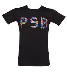 Men's Pet Shop Boys Pandemonium T-Shirt [View details]