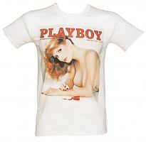 Men's Playboy Feb 82 T-Shirt