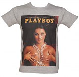 Men's Playboy Nov 70 T-Shirt