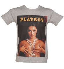 Men's Playboy Nov 70 T-Shirt [View details]