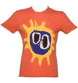Men's Primal Screamadelica T-Shirt from Amplified Vintage