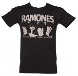 Men's Ramones Odeon Poster T-Shirt