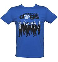 Men's Reservoir Dogs Parody T-Shirt