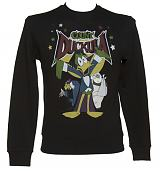 Men's Retro Count Duckula Sweater
