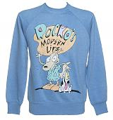 Men's Rocko's Modern Life Sweater