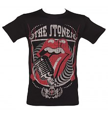 Men's Rolling Stones Forty Licks T-Shirt [View details]