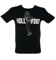 Men's Runaways Hollywood Pin Up T-Shirt from Worn By