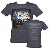 Men's Sesame Street World Tour T-Shirt