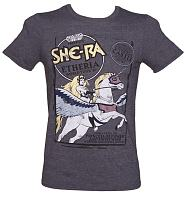 Men's She-Ra Etheria World Tour 87 T-Shirt