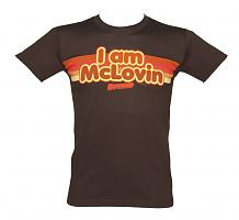 Men's Superbad Mc Lovin T-Shirt