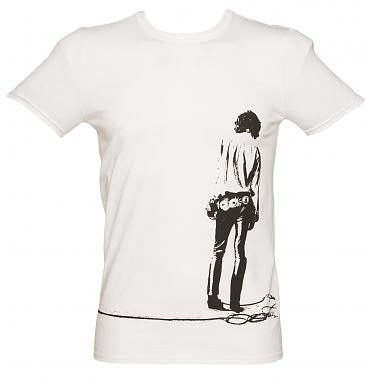 Men's The Doors Solitary T-Shirt