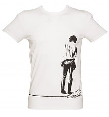 Men's The Doors Solitary T-Shirt [View details]