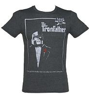Men's The Tronfather Transformers T-Shirt