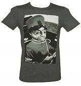 Men's Thunderbirds Photographic Parker T-Shirt