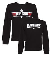 Men's Top Gun Maverick Pullover