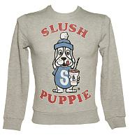 Men's Vintage Slush Puppie Sweater