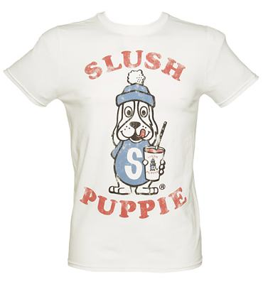 Men's Vintage Slush Puppie T-Shirt