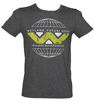 Men's Weyland Yutani Corp Logo