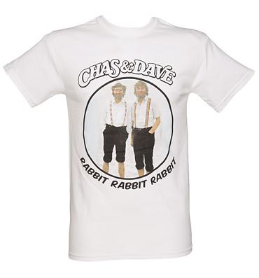 Men's Chas And Dave Margate T-Shirt