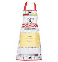 Monopoly Apron