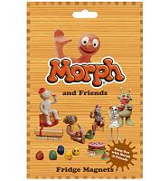 Morph Fridge Magnets