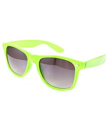 Neon Green Wayfarer Sunglasses [View details]