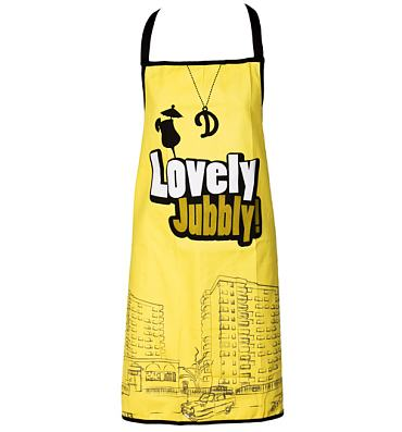 Only Fools And Horses Lovely Jubbly Apron