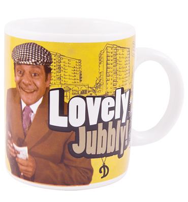 Only Fools And Horses Lovely Jubbly Boxed Mug