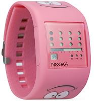 Patrick SpongeBob Squarepants Zub Zot Watch from Nooka