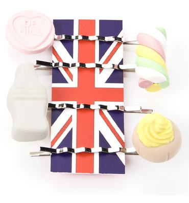 Pick And Mix Hairgrip Gift Pack from Bits and Bows