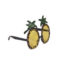 Novelty Pineapple Sunglasses [View details]
