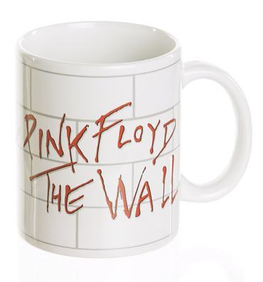 Pink Floyd The Wall Boxed Mug