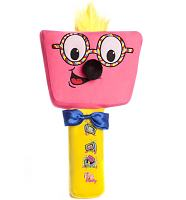 Pinky Punky Wacaday Mallett's Mallet