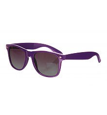Purple Wayfarer Sunglasses [View details]