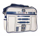 R2-D2 Star Wars PU Messenger Bag
