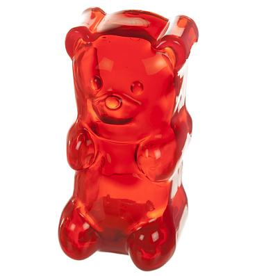 Red Gummy Bear Nightlight Lamp