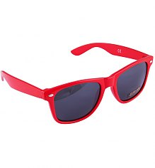 Red Wayfarer Sunglasses [View details]
